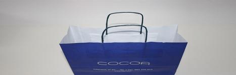 Bolsas de papel baratas - Bolsapubli Blog | cosas-interesantes | Scoop.it