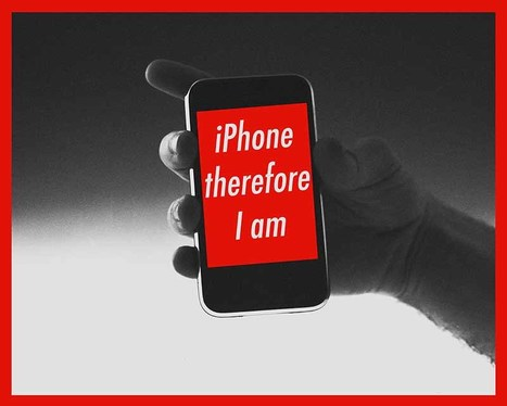 I Shop Therefore I am: Artist Barbara Kruger Talks Art In The Digital Age | Design Revolution | Scoop.it