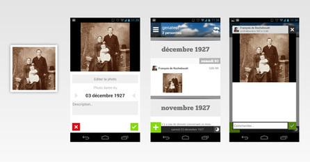 Hellotipi pour Android   L'écho d'antan   Scoop.it