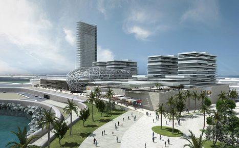 Immobilier et Tourisme à Casablanca : A quand la Marina ? | Casablanca immobilier | Scoop.it