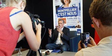 Régionales : le maire de Montpellier Philippe Saurel annonce sa candidature | Toulouse La Ville Rose | Scoop.it