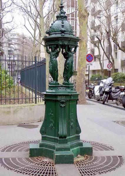 La fée du robinet | L'actu culturelle | Scoop.it