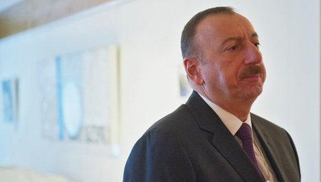 Азербайджан не собирается в ассоциацию с ЕС, заявил Алиев | азербайджан новости | Scoop.it