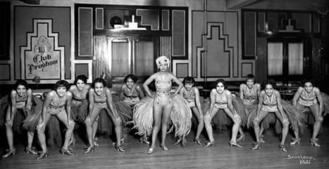 Charleston Dancers (Club Prudhom) | charleston dance | Scoop.it