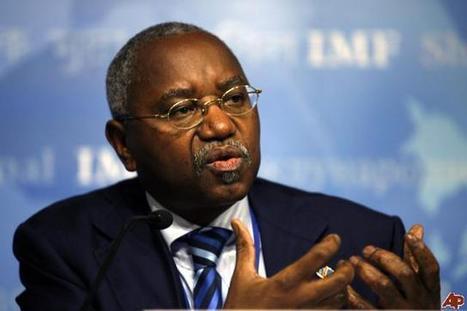 La Banque centrale du Congo revoit son taux directeur à 3% | CONGOPOSITIF | Scoop.it