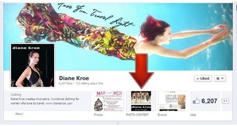 How to Correctly Run a Contest on Facebook | Social Media News & Tidbits | Scoop.it