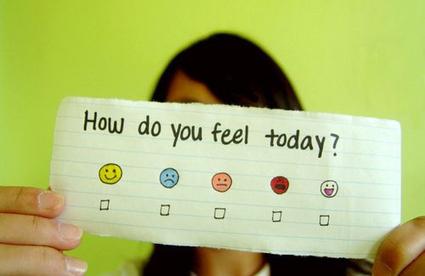 Inteligencia Emocional – Breve guía para gestionar emociones | Rob@tips | J Antuña: Desarrollo profesional | Scoop.it