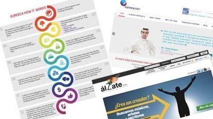 3 plataformas de Crowdinvesting: periodismo de investigación + Crowdfunding | Periodismo Ciudadano | Periodismo Ciudadano | Scoop.it