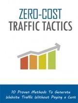 Zero Cost Website Traffic Generation Tactics Package MRR | Sales Drive | Scoop.it