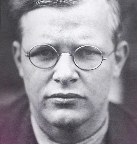 12 Essential Bonhoeffer Quotes | eLearning Church | Scoop.it