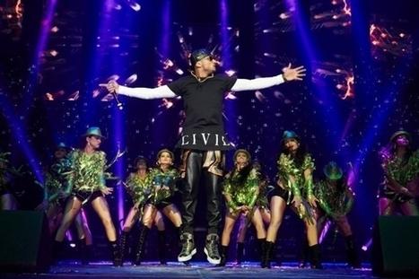 SLAM The Tour Updates: Yo Yo Honey Singh injured | Bangalore Wishesh | Scoop.it