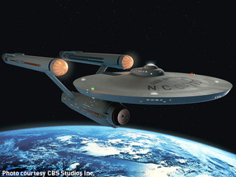 Star Trek, Social Media and Legal Ethics | Leveraging Social Media for Teaching & Learning | Scoop.it
