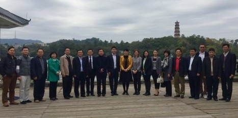 China | Developing a Sustainable Tourism Industry | Tourism : Sustainability | Scoop.it