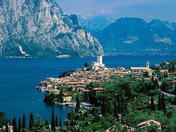 Lake Garda   Digital Journal   Scoop.it