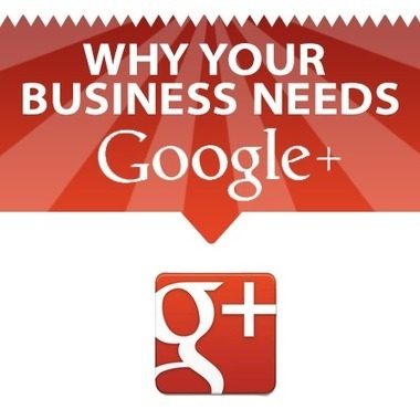 Google+ for Businesses | Social Media, SEO, Mobile, Digital Marketing | Scoop.it