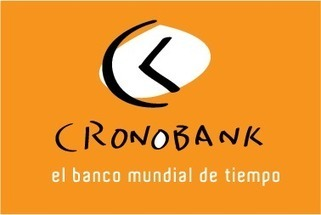cronobank | el banco de tiempo mundial | Innovation monnaie | Scoop.it