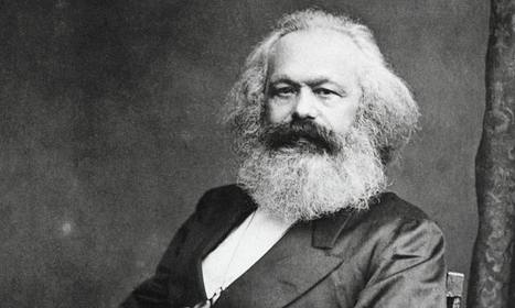 It's madness to 'privatise' Marx – thanks to Piketty he's back in vogue | Peer2Politics | Scoop.it