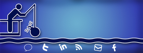 Di pesca con le bombe a mano, Web e Social Media Marketing | Social Media War | Scoop.it