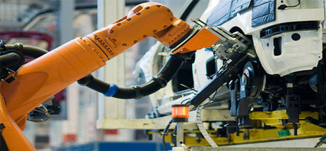 A Simple Guide for Manufacturers on When to Choose a Robot | Robots and Robotics | Scoop.it