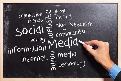 5 Important Considerations For Hiring Social Media Management | Social Media Tips | Scoop.it