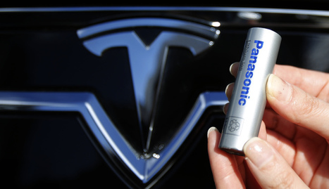 Why Tesla's New Battery Pack Is Important | Nerd Vittles Daily Dump | Scoop.it