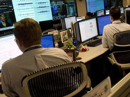 DHS delays cyber mission support contract again - C4ISR & Networks   Defense Aerospace Market   Scoop.it