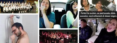 All Age Music' St.Kilda Adult Glee Club | All Age Music | Scoop.it
