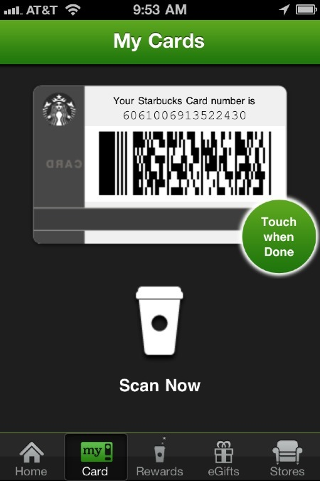 Radical Sharing Works: This Guy Lets the World Use His Starbucks Card for Free (UPDATED) - Business - GOOD | heartside | Scoop.it