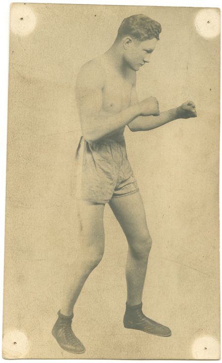 1920′s Boxer « Horses Think | 1920's stuff, stuff, and maybe some more stuff. | Scoop.it