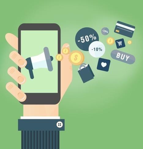 ¿Cuál es el mejor modelo de negocio para tu app? | Desarrollo, TIC y educación | Scoop.it