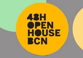 48h Open House Barcelona 2014 - Barcelona City Blog | Discovering Barcelona (by Barcelona City Blog) | Scoop.it