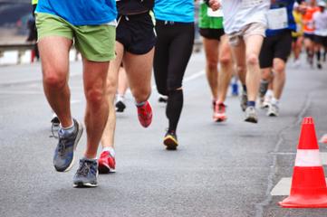 Is a slow marathon better than no marathon at all? | Marathon Running Tips | Scoop.it