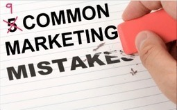 9 Horrible Mistakes You're Making with Your Association Marketing | Inbound MarTech | Leaders' Edge | Scoop.it