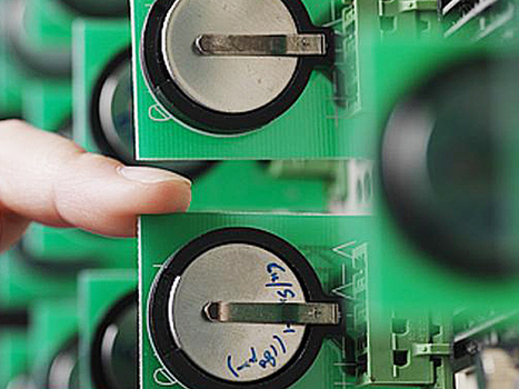 #Nanomaterials Keep Pushing Lithium-Sulfur Battery Capabilities for EVs - IEEE Spectrum #Nanotechnology | Nanotechnology News | Scoop.it