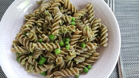 Want to turn pasta into a superfood? Just add crickets. | Entomophagy: Edible Insects and the Future of Food | Scoop.it