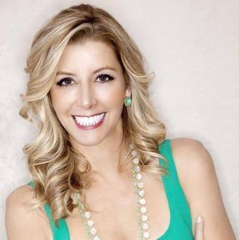 Spanx Founder Sara Blakely on family, mentoring and keeping the competition 'behind' her - Tampa Bay Business Journal | Leadership | Scoop.it