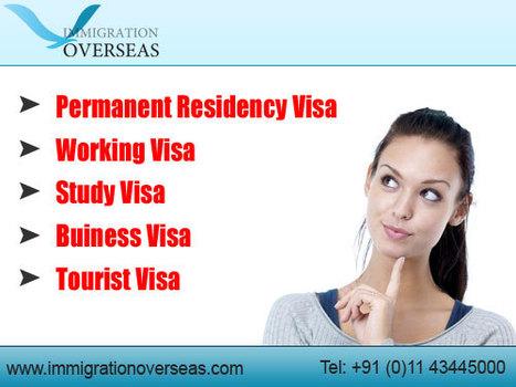Obtain Migration Australia by Immigration Overseas | Immigration Overseas | Scoop.it