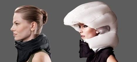 Can Airbag Helmets Prevent Head Injury For Bicyclists? | Bicycle Safety and Accident Claims in CA | Scoop.it