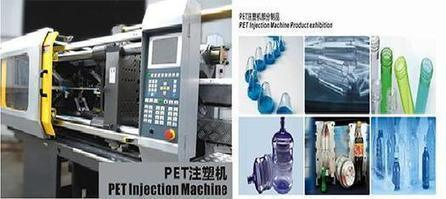 PET bottle machines work according to the client's vision   Best PET Preform Moulding Machines   Scoop.it