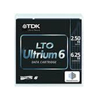 TDK LTO-6 Backup Tape | TDK LTO 6 Ultrium 62032 Data Media Tape | Sony LTO 5 Tapes | Scoop.it