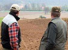 Grüne fordern Reform der Hofabgabeklausel   agrar   Scoop.it
