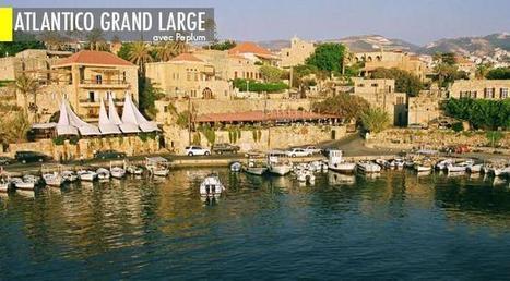 Le Liban, terre de culture, d'histoire et d'expériences | Charliban Lebnen | Scoop.it