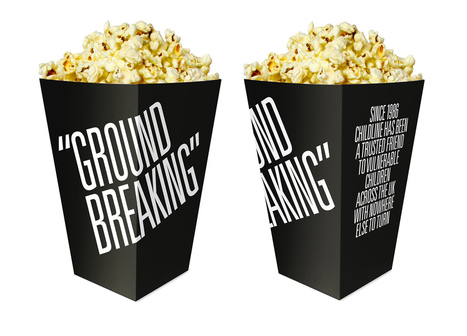 Popcorn Boxes | Custom Printed Popcorn Boxes | LiquidPrinter | Manufacture Online Custom Boxes | Scoop.it