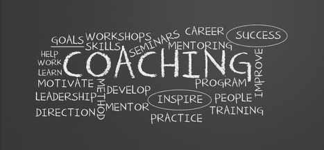 6 signes indiquants que vous avez besoin d'un coach   Tout sur le coaching professionnel   Scoop.it