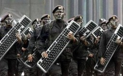 Privatized NSA Army is Attacking YOU! Washington's Blog | Cyber Defence | Scoop.it