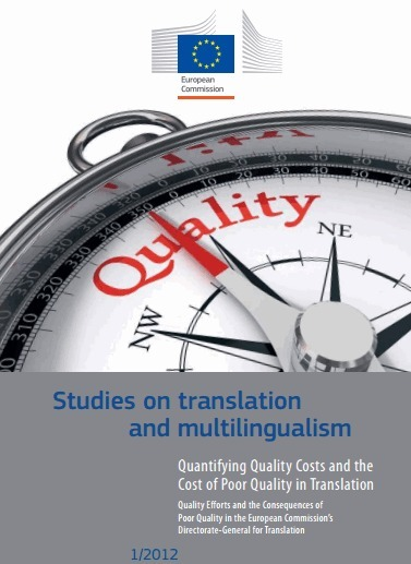 7 QC Tools PDF http://www.scoop.it/t/aiutotraduttore/p/3995769745/tool-pdf-quantifying-quality-costs-and-the-cost-of-poor-quality-in-translation-eu-bookshop