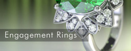 19 Crazy Facts about Engagement Rings. | Henry's Jewel Madness | Scoop.it