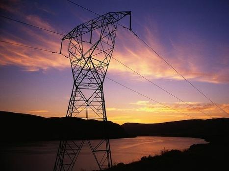 Une nouvelle ligne électrique France-Espagne voit le jour | Le groupe EDF | Scoop.it
