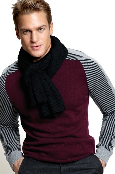 Are pullover scarves for men good to wear in winter ? | Cultural Trendz | Scoop.it