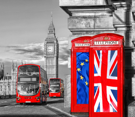 IDG Connect – Brexit vote fever has been heated by social media | IT's EDITED | Scoop.it
